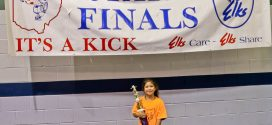 Local Westlake Seven Year Old Girl to Compete in Mid Atlantic Soccer Shootout