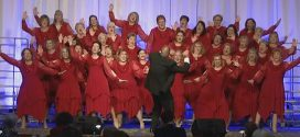 Local Sweet Adelines Host Night at The Races