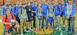 Bay Wrestlers are GLC Co-Champs