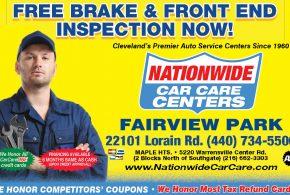 Cleveland's Premier Automotive Specialist