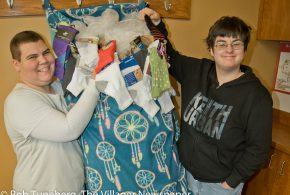 'Each According to Their Gifts:' Giving Back at the Rocky River Adult Activities Center
