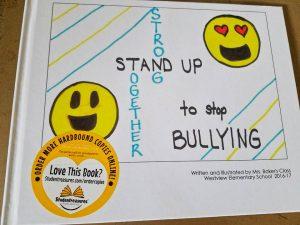 Westview bullying book 3-9