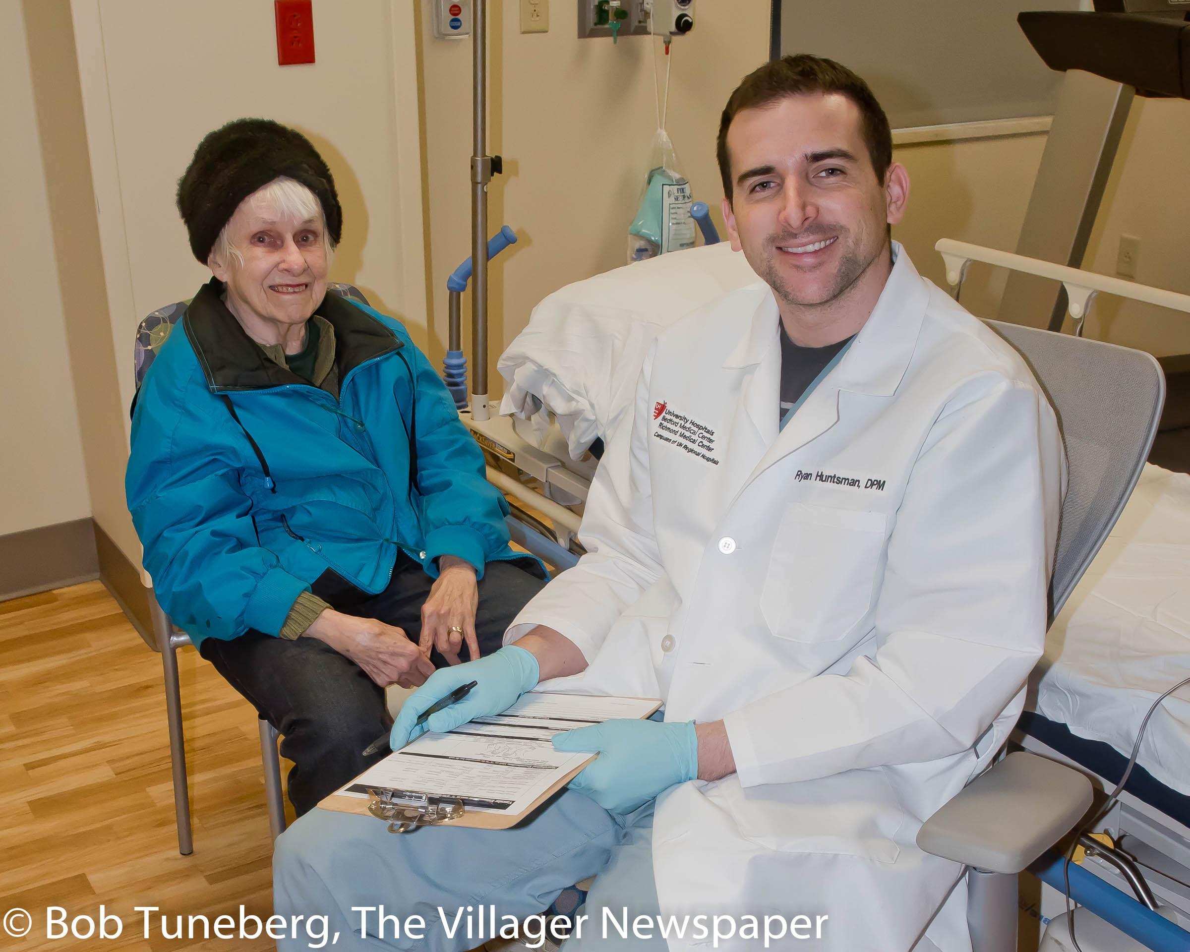 Cardiac Screenings at UH SJMC - The Villager Newspaper Online