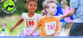 UH Rainbow Babies & Children's at St. John Medical Center Healthy Kids Running Series Returns to Westlake