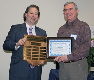 Hakek Chelko Award