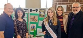 Project K-9 Helps to Raise Awareness & Funds for Westlake K-9 Unit