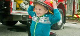 Five Alarm Fun! UH St. John Medical Center Teams with Westlake for Safety Fair