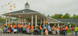 The Woods on French Creek Celebrates National Nursing Home Week