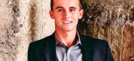 Westlake High Senior Sebastian Francesconi Receives 2nd annual Jeffery Owen Marriott Memorial Scholarship