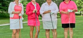 Triumph Fore the Cure Benefits Moll Cancer Center