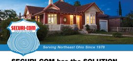 Securi-com Burglar and Fire Alarms: Your Complete Home & Business Security Company