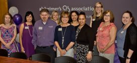 Alzheimer's Association Relocates Avon Office