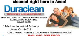 Duraclean Restoration & Cleaning Services