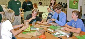 WHS TechMates Participate in Engineering Activity Day at CSU