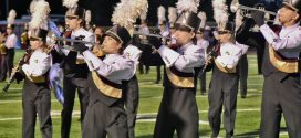53rd Annual Band-A-Rama Showcases Marching Band Talent