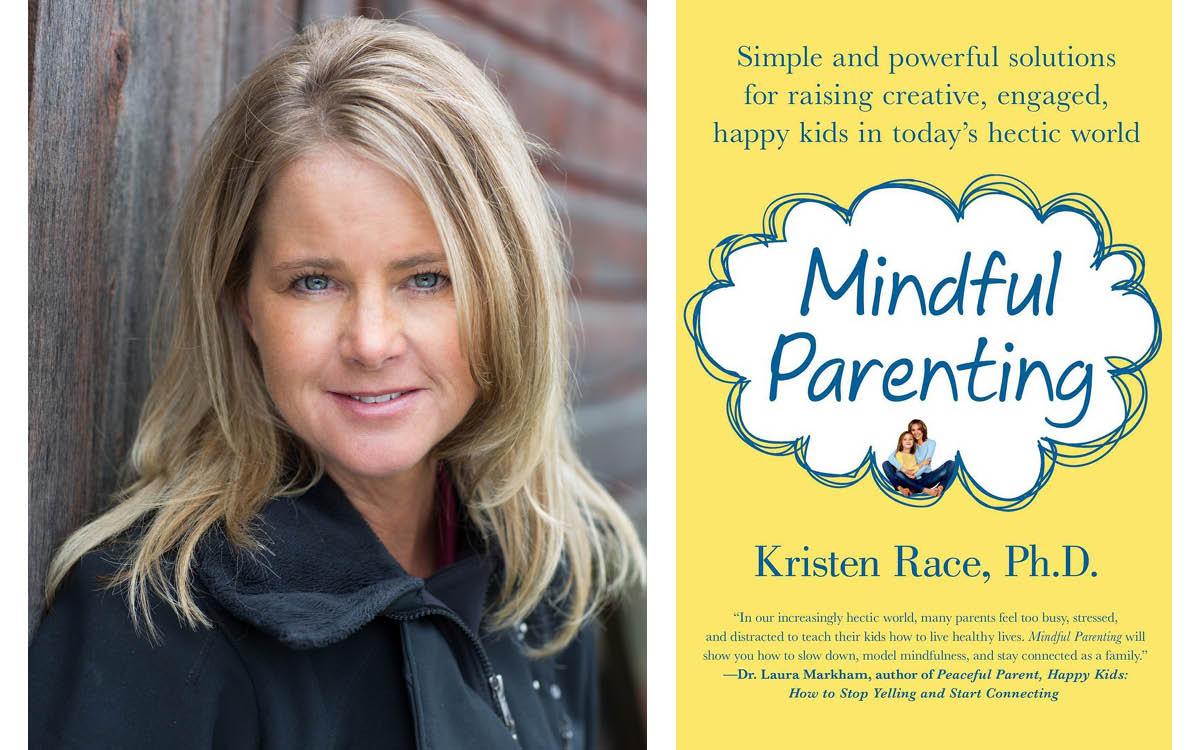 Kristen Race Mindful Parenting