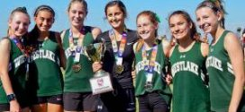 Westlake Girls Win SWC Cross Country Title
