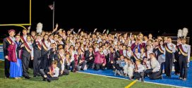 Avon Lake Band Earns Top Rating at State Marching Band Finals for Second Year in a Row