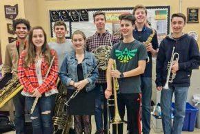 ALHS Make Cleveland Youth Symphony