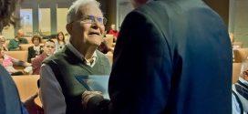 Veteran's Day 2017: Rose Senior Living Honors Those Who Served