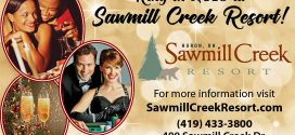 Ring in 2018 at Sawmill Creek Resort!