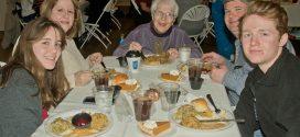 Avon Place Family Thanksgiving Gathering