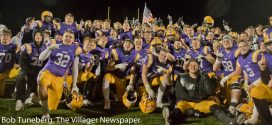 Avon Football: A Very Special Year