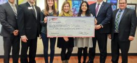 First National Bank Donation Supports School Programs