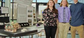 """The Great Big Home & Garden Show 2019: """"22nd Annual Student Model Home Design Contest"""""""