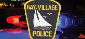6 Cars Stolen, 46 Entered in Bay Village