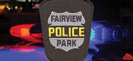 Fairview Park Police Officer Involved in Accident