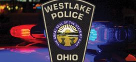 Westlake Police: Traffic Stop Yields Credit Card Encoder