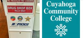 Prescription Drug Disposal Boxes Coming to Tri-C