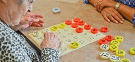 Hope for People Living with Dementia SAIDO Learning® at Devon Oaks