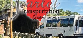 Scarlet Transportation & Adventure Tours