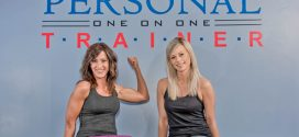 "It's Your Time…. at ""My Personal Trainer"""