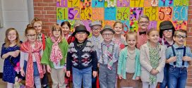 HAPPY 100 DAYS OF SCHOOL Avon Early Learning Center