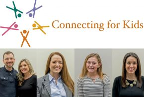 Connecting for Kids Honors Five Local Residents