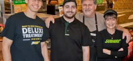 Bay Village Subway Celebrates 15 Years!