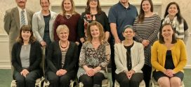 Westlake Council of PTAs Honors Its Founders' Day Award Winners