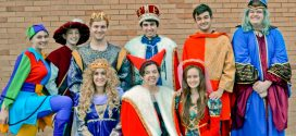 Bay High School Presents Once Upon A Mattress March 22, 23 & 24