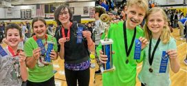 Rocky River Destination Imagination Teams Qualify for State Competition