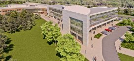 Construction to Begin on Westshore Campus Center