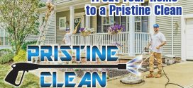 Treat Your Home to a Pristine Clean