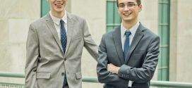 Bay Village Resident Luke Nye Finalist in Kent State CEBIpitch Competition