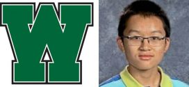 WHS Senior Heads to U.S. Geography Olympiad for 3rd Time