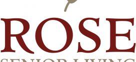 Rose Senior Living Avon Now Operating Under New, Award-Winning Management Partner