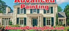 Advanced Painting: Let Ohio's Finest Full-Time Professionals Update Your Home