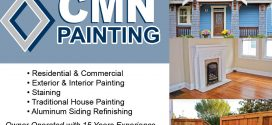 Bring Your Home or Business to Life with CMN Painting