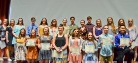 Westlake Council of PTAs Announces 2018 Scholarship Recipients